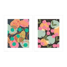 TVILLING Poster, set of 2 IKEA You can personalize your home with artwork that expresses your style. Motif created by Hanna Werning.