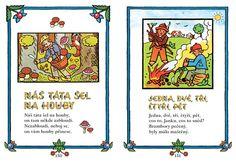 Tipy na knihy klasických českých literátů pro děti | Klub knihomolů Preschool, Bullet Journal, Education, Logo, Comics, Pets, Drawings, Painting, Literatura