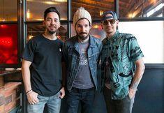 Mike, Brad, Chaz | LP