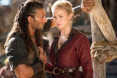 Black Sails , Jan. 25 (9 p.m. on Starz) | 66 New Movies And TV Shows To Be Really Excited About In 2014