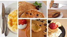 Bodybuilding.com - 20 Best Healthy Protein Pancake Recipes