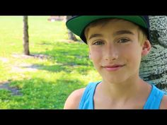 Johnny Orlando - Found My Girl (Official Music Video)