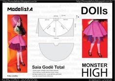 ModelistA: A3 No 0250 DOLLS