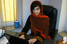 In the fall of 2012, Mahboob partnered with an online Italian film distribution platform on a Web channel that broadcasts videos and documentaries about Afghan society. Profits have been used to create information technology training centers at 40 girls' schools in Herat, she says.In Afghanistan, businesswomen must seek a delicate balance