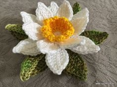 Flor de lotus passo a passo (101)