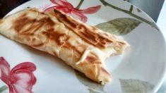 Receita Deliciosa de Pão de Queijo de Frigideira Sem Glúten!