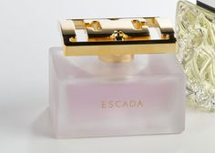 Especially Escada Delicate Notes eau du toilette fragrance (Value: $84) Yours could be free: Follow, Repin, and Win!