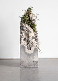 Флористические скульптуры Джейми Норта | Планета Флористики | Интернет журнал о флористике.