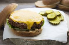 This is the perfect simple seasoning mix for cheeseburgers using ingredients you probably already have stocked in your pantry!