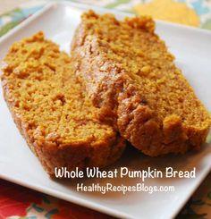 Pumpkin Bread - * Add Raisins and walnuts