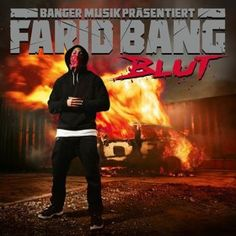 Farid Bang – Blut   Mehr Infos zum Album hier: http://hiphop-releases.de/deutschrap/farid-bang-blut