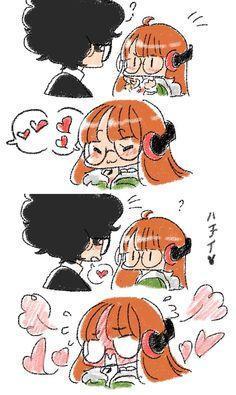 Cute Futaba