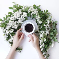 Hello coffee or tea lovers !!! Today the feature is by @onlyminimal We Love going through all of your pictures tagged #coffeeandseasons or #teaandseasons  So many great compositions !  Congrats  for this beautiful  picture !!! Thank You for sharing  Selected by: @marieinmay by coffeeandseasons