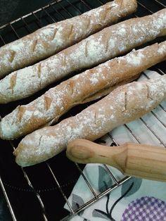 La cocina de Pssssss: Baguette !!!!