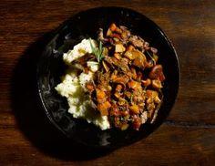 John Besh's Recipe for Roasted Venison Shoulder | Field & Stream