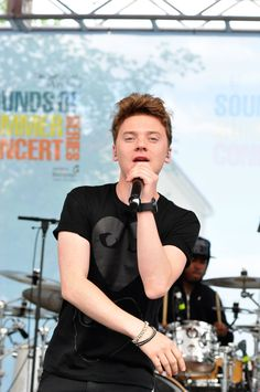 Sounds of Summer Concert Series with Conor Maynard at Tanger Outlets