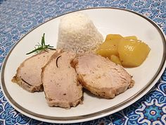 RECEITA DE LOMBO COM BATATAS #comida #almoco #jantar #food #refeicao #cooking #culinaria #PorkLoin #alimentacao #refeicao #FicaADica #LaEmCasa #ceia #reveillon