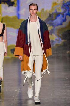 OSKLEN Fall/Winter 2016/17 - Sao Paulo Fashion Week - Male Fashion Trends