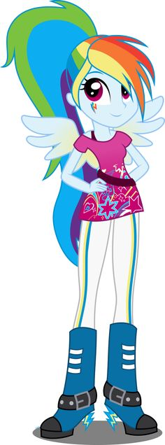 1000 Ideas About Rainbow Dash On Pinterest Mlp My Little Pony And My Little Pony Friendship