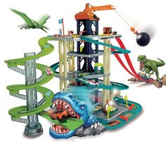Toy Car Racing, Minecraft Bedroom Decor, Pokemon Birthday, Outdoor Toys, Birthday Wishlist, Cute Funny Animals, Roller Coaster, T Rex, Speed Games