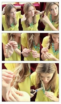 Where has this been all my life   27 Beauty Tricks Every Girl Should Know