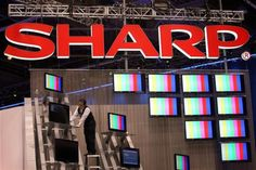 Foxconn Has Reportedly Secured A Deal To Buy Sharp For $6.2 Billion #news #tech #world
