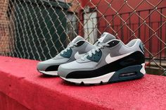 "Nike Air Max ""Turquoise"" Pack"