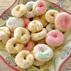 The Recipe for the Best Italian Sugar Cookies Ever! So easy to make! - Best Italian Sugar Cookies Ever - Italian Cookie Recipes, Italian Cookies, Italian Desserts, Italian Wedding Cookies, Italian Dishes, Galletas Cookies, Holiday Cookies, Sugar Cookies, Rollo Cookies