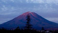 Volcán Misti - Arequipa - Peru - Autor: Gihan Tubbeh