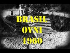 """OVNI Brasil 1960 (Relato Rachel de Queiróz) Texto UFO Revista """"O Cruzeir..."""