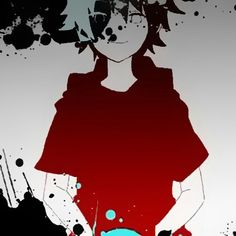 Anime Guys, Manga Anime, K Project, Kagerou Project, Happy Summer, My Spirit Animal, Actors, Vocaloid, Cool Art