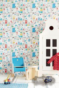 Tapeta TP 354022 - Little Room