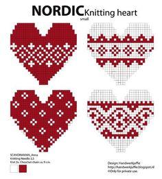 скандинавские темы для вышивки - Поиск в Google