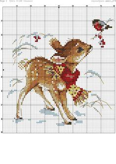 39 Ideas Embroidery Patterns Disney Punto Croce For 2019 Xmas Cross Stitch, Cross Stitch Baby, Cross Stitch Animals, Counted Cross Stitch Patterns, Cross Stitch Charts, Cross Stitch Designs, Cross Stitching, Cross Stitch Embroidery, Funny Embroidery