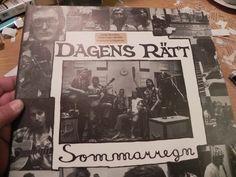 DAGENS RATT-SOMMAREGM (SWEDISH PROG MASTERPIECE)