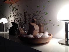 Ostergeschenke und Dekoration - bei hecht in tübingen