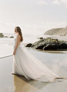 Truly stunning ! - Wedding Gown :Samuelle Couture | Styling &Direction: The Lane //  photography by Jose Villa