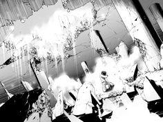 Чтение манги Особый округ Хаккенши [Код: Т-8] 2 - 23 То, что выползло на поверхность (23) - самые свежие переводы. Read manga online! - ReadManga.me