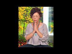 Evrenle Bağlantı Meditasyonu - YouTube