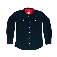 bonded fleece shirt jacket