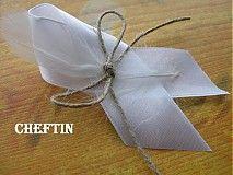 Svadba - Svadobné pierka - Abel - 2112770