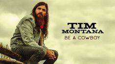 Tim Montana - Be A Cowboy (Official Audio) Americana Music, Montana, Audio, Youtube, Movie Posters, Flathead Lake Montana, Film Poster, Youtubers, Billboard