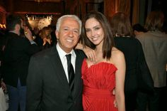 Paul Marciano at Guess