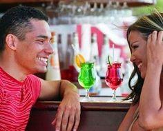 Andrew Christian Dating milionario Matchmaker