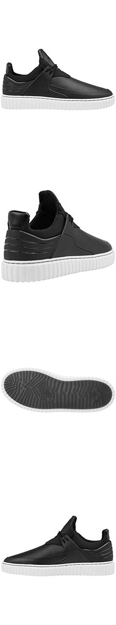 Creative Recreation Castucci Sneakers in Black White 14 M US