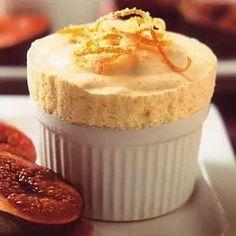#Soufflé glace a la naranja. #postre #receta http://www.cooqus.com/topics/view/332/Souffle_glace_a_la_naranja