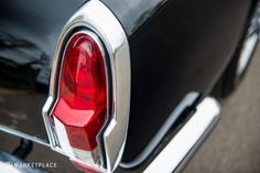 1960 Maserati 3500GT Vignale Spyder 'Pre-Production' • Petrolicious