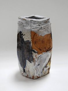 Artist: Peter Voulkos, Title: Untitled, 1961 - click to close window