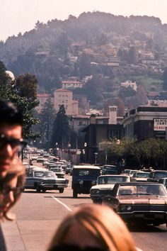 berkeley ca 1968
