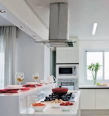 fotos de cozinha com coifa de ilha - Pesquisa do Google